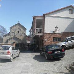 Отель Meidan Suites Грузия, Тбилиси - отзывы, цены и фото номеров - забронировать отель Meidan Suites онлайн парковка