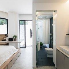 Отель Lloyds Inn Сингапур, Сингапур - отзывы, цены и фото номеров - забронировать отель Lloyds Inn онлайн ванная
