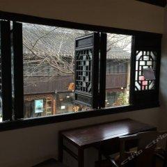 Отель Jiushu Xi'an Inn удобства в номере