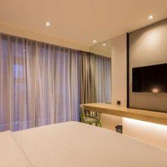 Отель Craftsman Bangkok удобства в номере фото 2
