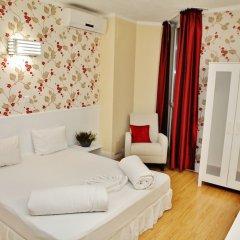 Art Hotel Simona сейф в номере