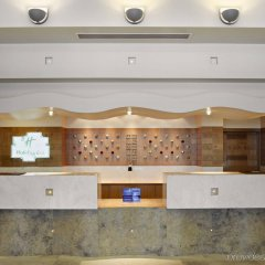 Отель Holiday Inn Athens Attica Av. Airport West