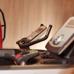 Санаторий Olympic Palace Luxury SPA фитнесс-зал фото 2