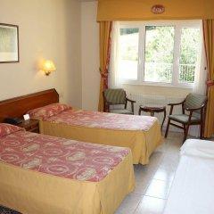 Hotel y Casona El Carmen в номере