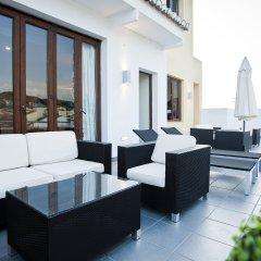 Отель Room Mate Leo Испания, Гранада - отзывы, цены и фото номеров - забронировать отель Room Mate Leo онлайн балкон