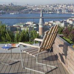 Witt Istanbul Hotel пляж фото 2