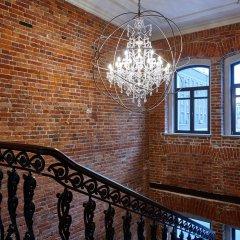 Гостиница PR Myasnitsky интерьер отеля фото 3