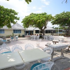 Отель Cannon Cottage, 3BR by Jamaican Treasures бассейн фото 2