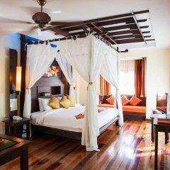 Отель Ao Nang Phu Pi Maan Resort & Spa детские мероприятия
