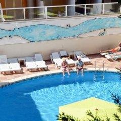 Отель Moremar бассейн фото 3