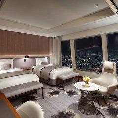Отель Signiel Seoul комната для гостей фото 13