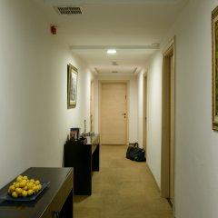 Отель Royalty Suites сауна