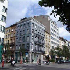 Отель Midi Business Lodge Бельгия, Брюссель - 1 отзыв об отеле, цены и фото номеров - забронировать отель Midi Business Lodge онлайн