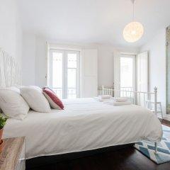 Отель Casa da Barroca: spacious A-location designer loft комната для гостей фото 2