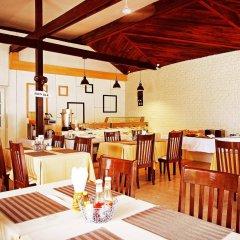 Отель Eden Bungalow Resort питание фото 2