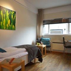 Отель First Hotel Breiseth Норвегия, Лиллехаммер - отзывы, цены и фото номеров - забронировать отель First Hotel Breiseth онлайн комната для гостей фото 3