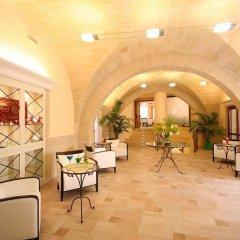 Отель Grand Hotel Florio Италия, Эгадские острова - отзывы, цены и фото номеров - забронировать отель Grand Hotel Florio онлайн интерьер отеля