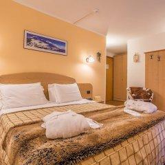 Hotel Lo Scoiattolo комната для гостей фото 7