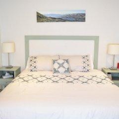 Апартаменты 2 Bedroom Apartment With Garden Near Maida Vale комната для гостей фото 3