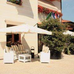 Отель Small Hotel Royal Италия, Падуя - отзывы, цены и фото номеров - забронировать отель Small Hotel Royal онлайн интерьер отеля фото 2