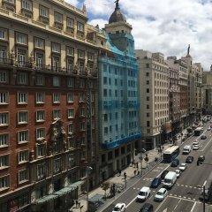 Отель Rincon de Gran Via комната для гостей