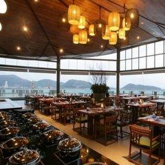 Отель Kalima Resort & Spa, Phuket питание фото 2