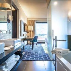 Отель Radisson Blu Hotel Zurich Airport Швейцария, Цюрих - 1 отзыв об отеле, цены и фото номеров - забронировать отель Radisson Blu Hotel Zurich Airport онлайн фото 4