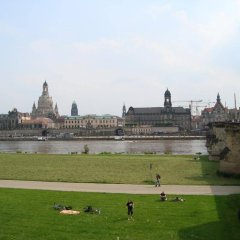 Отель Appartement Dresden Германия, Дрезден - отзывы, цены и фото номеров - забронировать отель Appartement Dresden онлайн