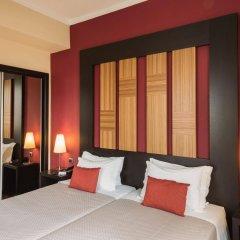 Отель Lisboa Лиссабон комната для гостей фото 4