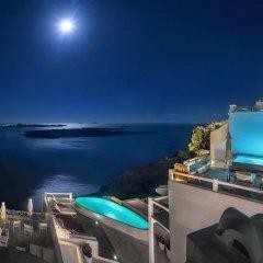 Отель Aqua Luxury Suites фото 3