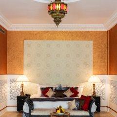 Отель Palais du Calife & Spa - Adults Only Марокко, Танжер - отзывы, цены и фото номеров - забронировать отель Palais du Calife & Spa - Adults Only онлайн интерьер отеля фото 3