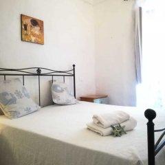 Отель Appartamenti Eleonora D'Arborea Кастельсардо комната для гостей фото 2