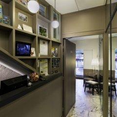 Отель Contact ALIZE MONTMARTRE интерьер отеля фото 2