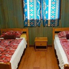 Отель Moorea Surf Bed and Breakfast Французская Полинезия, Муреа - отзывы, цены и фото номеров - забронировать отель Moorea Surf Bed and Breakfast онлайн фото 9