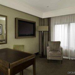 Отель DoubleTree by Hilton London Victoria удобства в номере фото 2