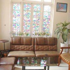 Отель Hoang Trang Hotel Вьетнам, Далат - отзывы, цены и фото номеров - забронировать отель Hoang Trang Hotel онлайн комната для гостей