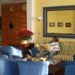 Hotel Esperia Генуя интерьер отеля фото 2