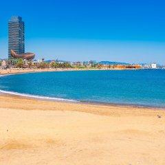 Отель Citytrip Barceloneta Beach I Барселона пляж