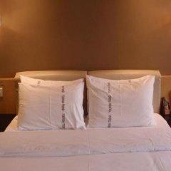 Отель Shenzhen Tourism Trend Hotel Китай, Шэньчжэнь - отзывы, цены и фото номеров - забронировать отель Shenzhen Tourism Trend Hotel онлайн комната для гостей фото 5