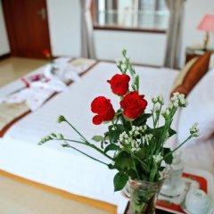 Отель Relax Garden Boutique Villa Hoi An