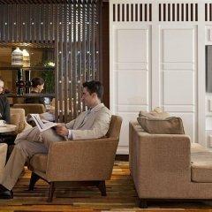 Отель Parkroyal On Beach Road Сингапур интерьер отеля фото 2