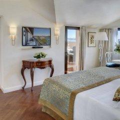 Отель Belmond Cipriani Венеция комната для гостей фото 4