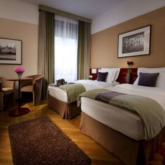 Best Western Premier Hotel Slon комната для гостей фото 5