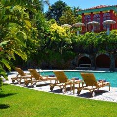 Pestana Palace Lisboa - Hotel & National Monument бассейн