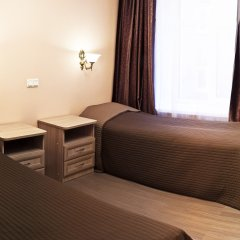 Мини-отель Акварели на Восстания комната для гостей фото 5
