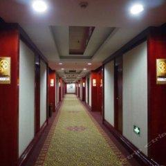 Wan Tong Yuan Hotel интерьер отеля
