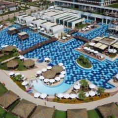 Отель Tui Blue Sherwood Belek Белек бассейн