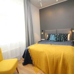 Апартаменты Tallinn City Apartments Old Town Suites Таллин комната для гостей фото 3