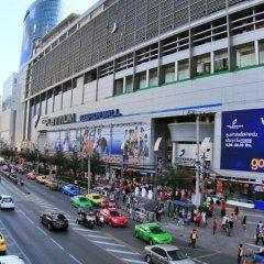 Отель Paradise House Бангкок