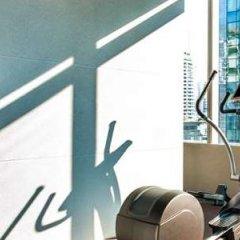 W Bangkok Hotel фитнесс-зал фото 4